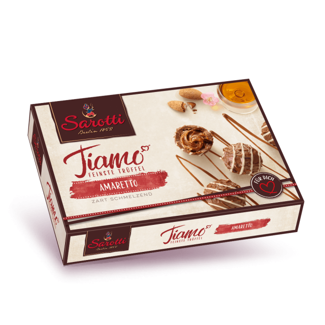 Bild für Pralinen – Tiamo – Amaretto