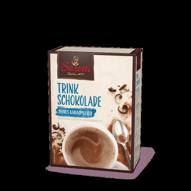 Bild für Trink Schokolade – Feines Kakaopulver