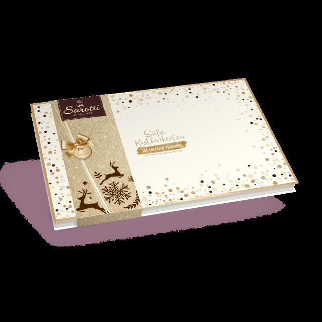 Bild für Saisonartikel – Süße Kostbarkeiten – 105 erlesene Pralinen